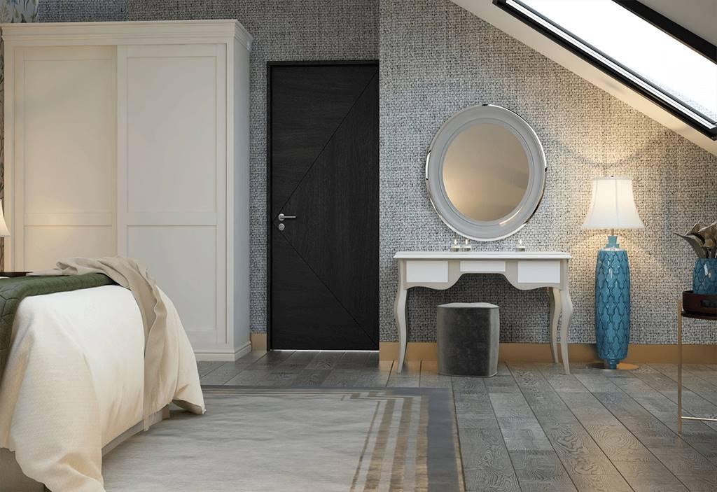 Bağdat Caddesi yatak odası tasarımı