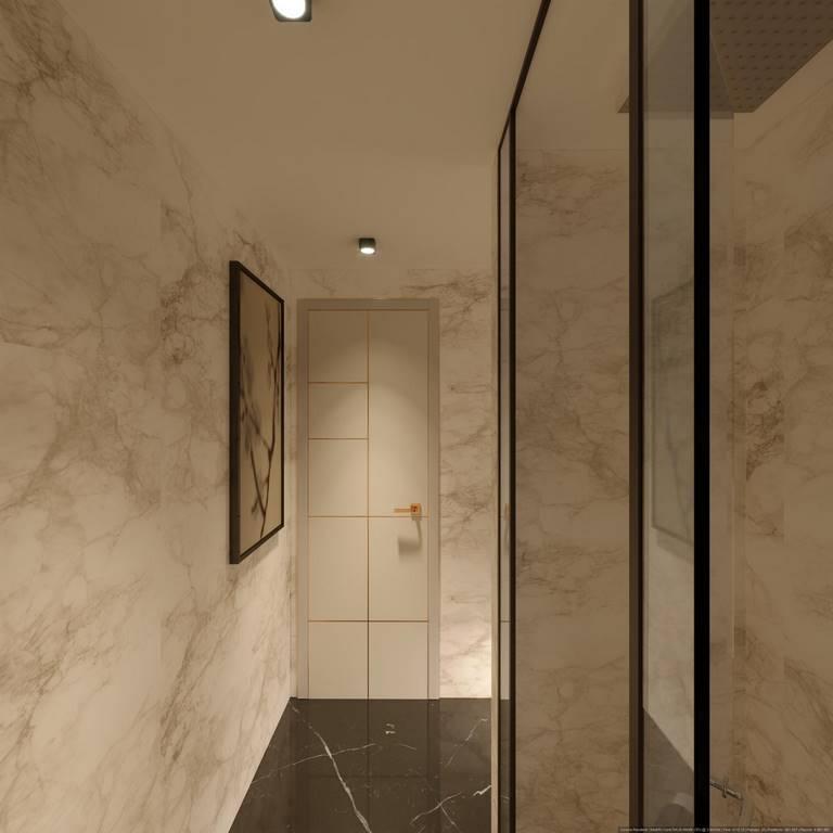 Beykoz Hisar Evleri Villa iç mimar tasarım
