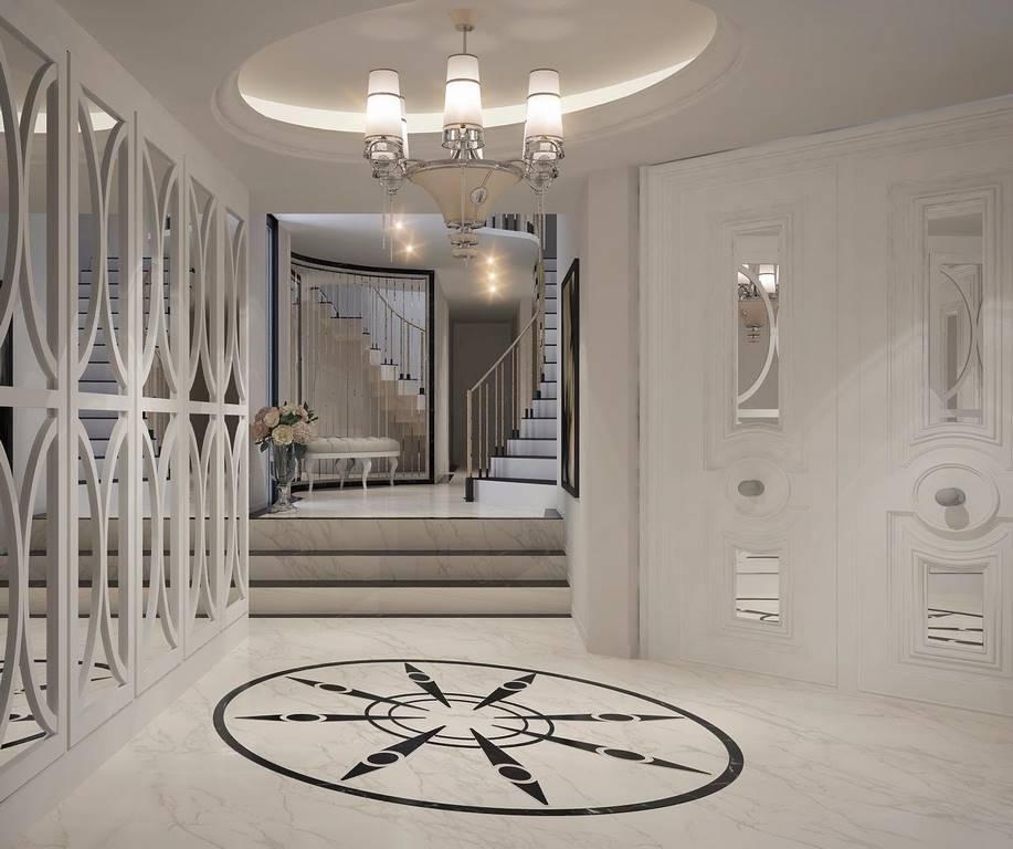 Bulgaristan Villa yatak odası tasarımı