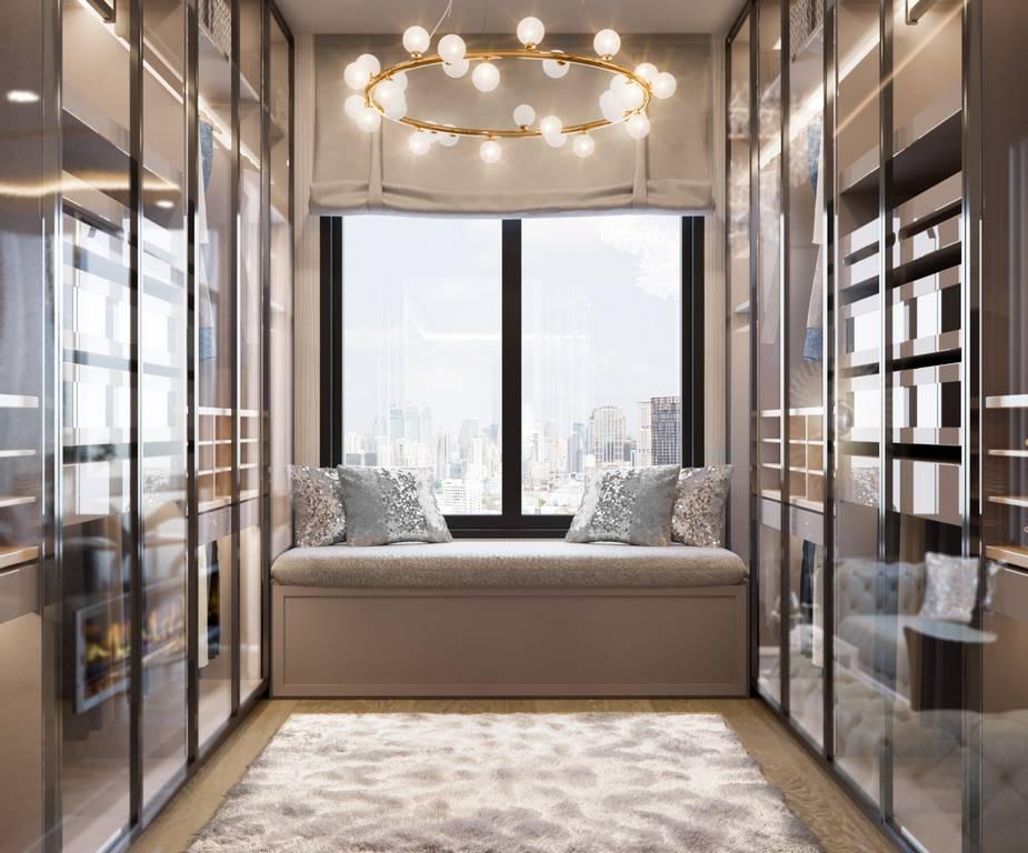 Erenköy Residence oturma odası tasarımı
