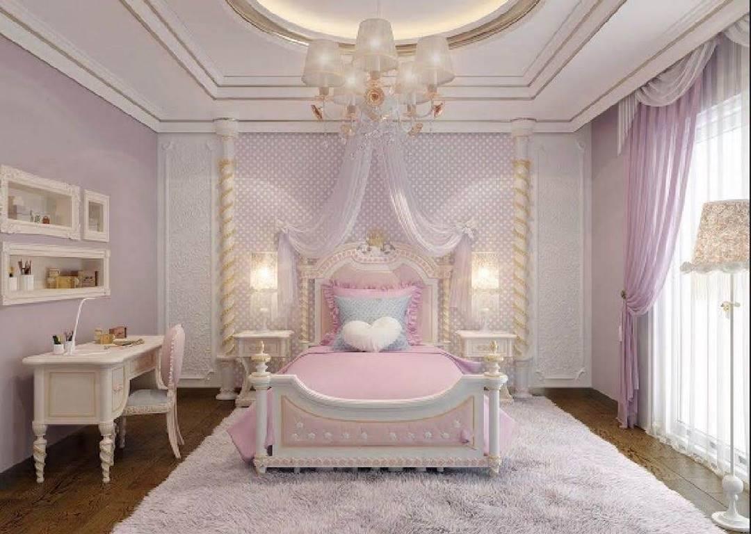 Florya Malikane yatak odası tasarımı