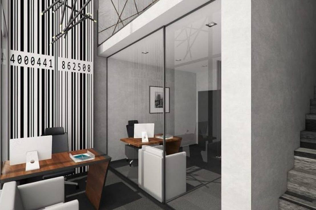 Nef 11 Ofis İstanbul İç Mimari Tasarım