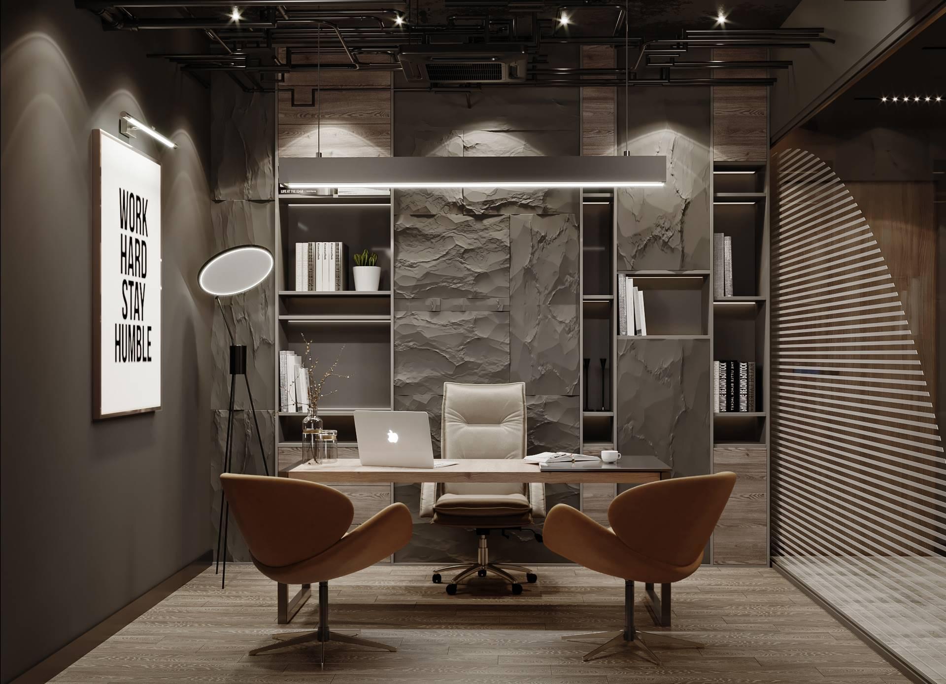 Türkmenler Ofis tasarımı istanbul